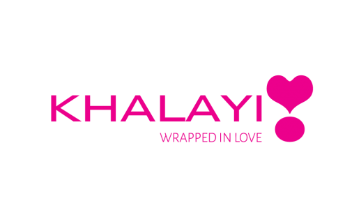 Khalayi - Wrapped in love